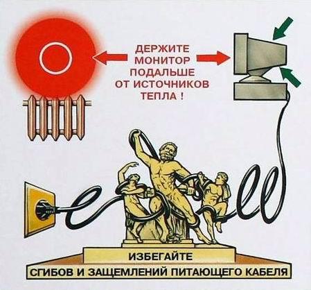 Компьютерных a электробезопасность выполнение работ с 2 группой по электробезопасности