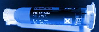 Гелевый флюс для пайки Flux-Plus