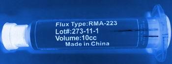 флюс RMA-223
