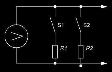 НВ-03 схема нагрузочной вилки