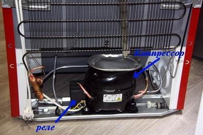 Как проверить компрессор холодильника в домашних условиях
