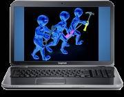 Сервисные программы для ноутбуков