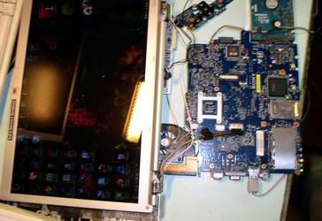 Sony pcg-61b11v схема